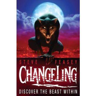Changeling (Changeling # 1)