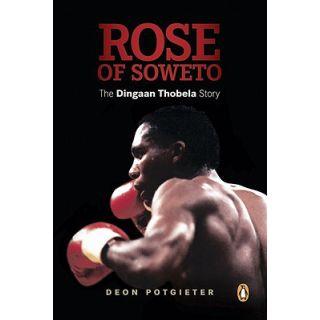 Rose of Soweto