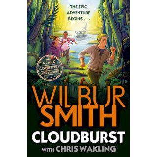 Cloudburst (2020)