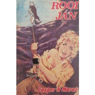 Rooi Jan: No.28 Die Swart Boogskutters