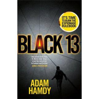 Black 13 (2020)