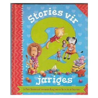 Stories vir 2-Jariges