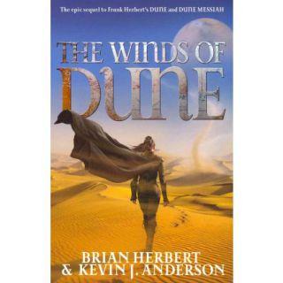 The Winds of Dune (Heroes of Dune # 2)