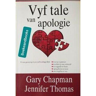 Vyf Tale Van Apologie