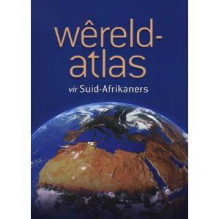 Wêreld-Atlas vir Suid-Afrikaners